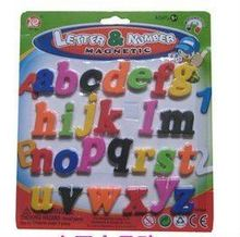 Top Sale!! Magnetic Alphabet Educational used toys sale usa