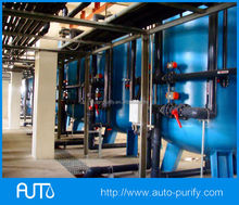 Water Purifier Soften System For Air Conditioning Water Supply
