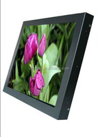 """10.4"""" SAW Touch Open Frame Monitor/ Chassis (Closed) Frame/ Panel Mount/ 800x600/ RGB/ DVI/ DC12V"""