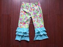 tutu skirt boutique Organza of baby girls dress child's clothing sets kids