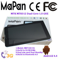 hot wholesale slim mapan tablet pc 7 inch cheap call touch smart tablet pc mobile phone
