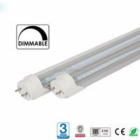 high lumen PF>0.95 120cm T8 led tube lighting lamp 21w LED daylight tube