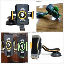 Car accessories universal car charger,wireless car charger,wireless phone charger