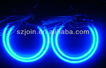 Blue color CCFL angel eyes kits for BMW E53 X5