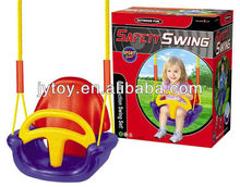 Safety Plastic Baby Swing ,Toy Swing Set