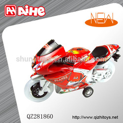 cheap new motorcycles toy,hot kids friction motorcycle