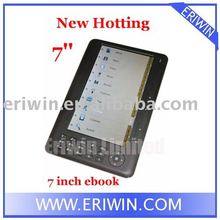 ZX-EB7001 Ebook reading device