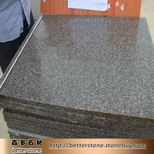G354 Qilu Red Grante Stone from China
