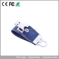 2015 Promotion gift usb flash drive 32MB to 128GB, VDF-112 Jean usb flash drive china factory