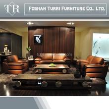 High end sofa set designs living room furniture sofa