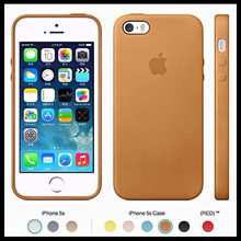 over 10 years factory colorfull mobile phone leather case for iphone 5s