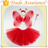 Wholesale cheap kids dress up costume fairy butterfly wings