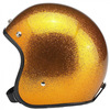 POLO MOTORCYCLE HELMET novelty motorcycle helmets open face gloss UV curable
