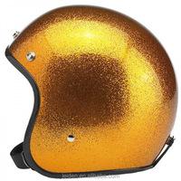 POLO MOTORCYCLE HELMET novelty motorcycle helmets open face gloss UV curable