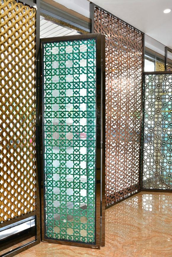 인테리어 장식 스테인레스 스틸 건설 프로젝트를-금속 건축 자재 ...