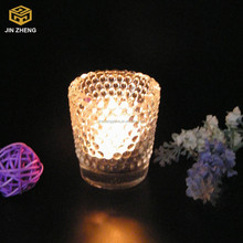 crystal candle holders wedding table decorations