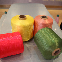 Eco friendly PP Yarn (450D) with Twisted for weaving