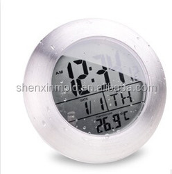 different types of decorative led digital clock