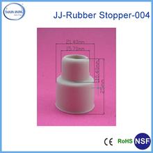 natural rubber stopper for medical care