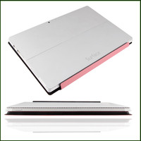 PU Keyboard Leather Case with Stand for Microsoft Surface PRO 3 , protective case for microsoft surface pro 3