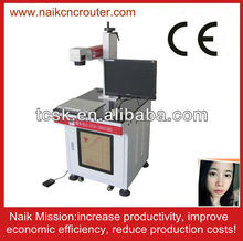 2013 hot sale desk top laser marking machine TC-FM20