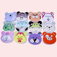 Chinese Zodiac Pill Boxes/Plastic Travel Pill Cases / Medicine Pill Boxes