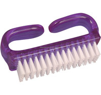 hign quality and eco-friendly nail brush,cheap nail brush