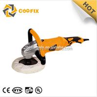 gem cutting and polishing machine with mini grinder CF4305 power electric polisher