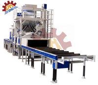 Hot sell popular CE high quality shot blasting machines
