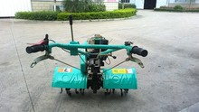 China Most Popularly Promotived Specialized In Agri Development Power Tiller Harvester