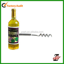 Gifts&Crafts High Quality Wine Corkscrew With Magnet