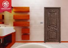 HDF Door Skin/natural wood veneer door skin/MDF door skin
