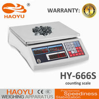 china scale electronic counting scale, coin counting machine