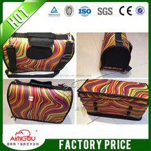 15 Years Direct Factory Price OEM Available dog pet carrier, pet carrier bag