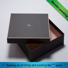 fancy gift packing box /custom paper gift box/luxury cardboard gift package