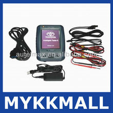 2013 newestToyota Intelligent Tester 2 supports all Toyota/Lexus model with CAN Bus System with free shipping