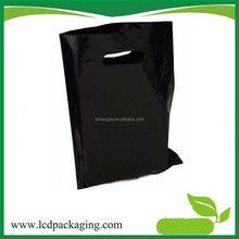 Promotional Gravure printing corn starch plastic bag