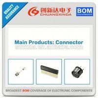 (Connedtors Supply) 70543-0117 Headers & Wire Housings CGrid SL Srd VHdr SR SR 120 30 SAu 13Ckt