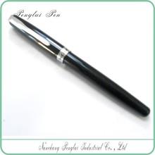 2015 Luxury Top Cap Off discount ink engraved excellent black fountain pen