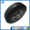 Yinzhu wholesale manufacturer 10 *2.5 solid rubber wheel for hand trolley