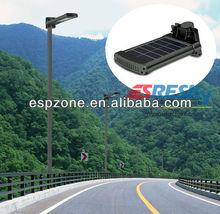 High Power 10W Solar Led Outdoor Light Building Light Lamp