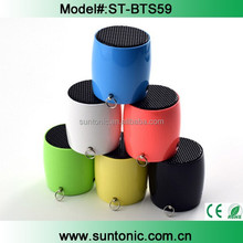 Portable Wireless Bluetooth Stereo Speaker Super Bass for iphone,smart phone and tablet