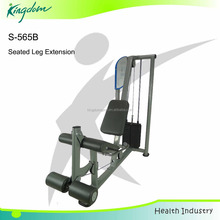 Single Station Commercial Fitness Equipment /Seated Leg Extension(S-565B)