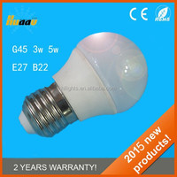 led corn light high quality/ TUV&UL approved,5w high power led bulb e27 manufacturing plant