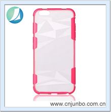 High Quality Fashion Hard Back Cover For iPhone 6