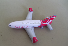 Top Sale Children Inflatable Toy Factory Direct Sale Inflatable Airplane For Sale