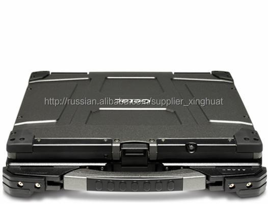 Защищенные ноутбуки B300