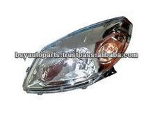 HEAD LIGHT DACIA SANDERO LEFT 8200733878