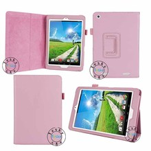New 7.9' Tablet PU Leather Stand Back Flip Cover Case for Acer Iconia A1-830