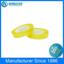 ISO9001 certificate stationery adhesive tapes China Manufacturer